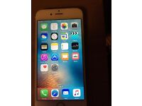 Iphone 6s 16GB, unlocked