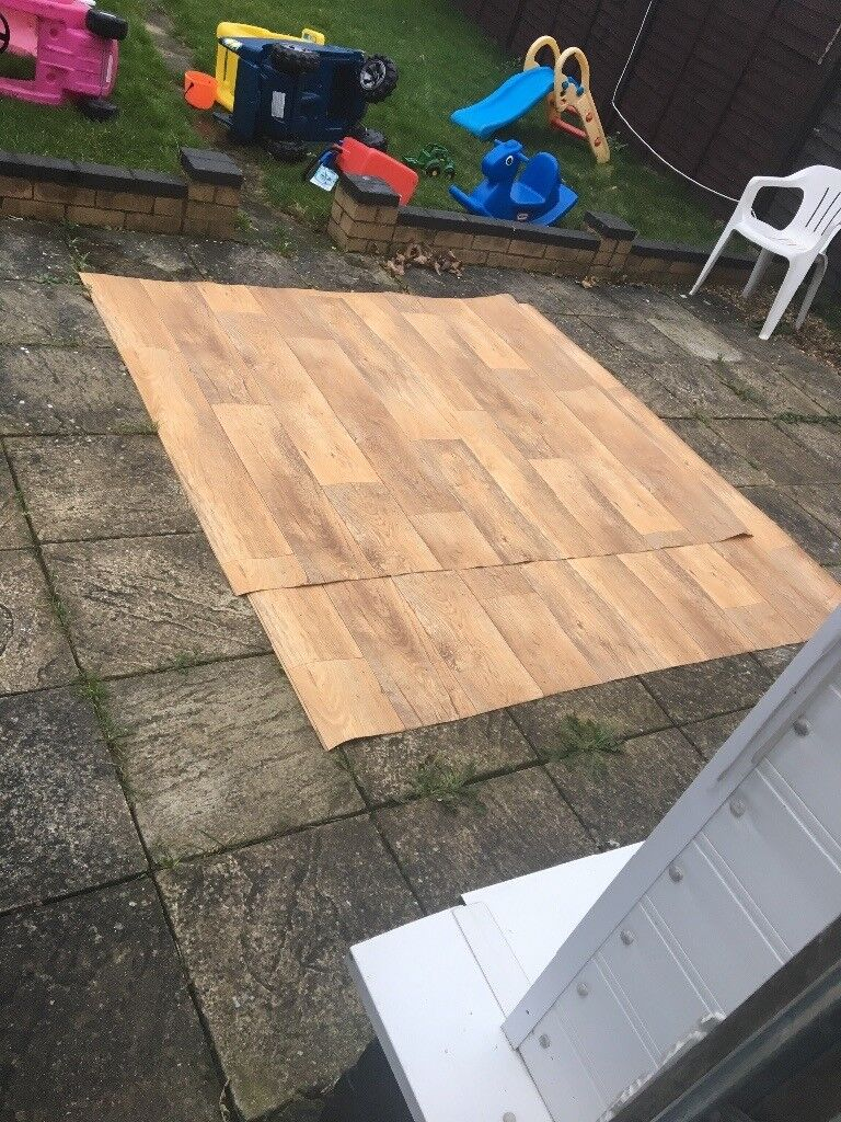 Vinyl flooring Lino carpet wood flooring new