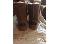 New Kids Ugg boots