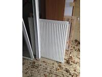 Used radiator for sale