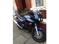 Triumph 900 sprint NO OFFERS
