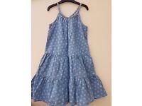 Like NEW GAP dress 7y