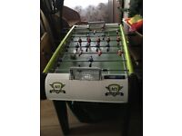 Smoby football table from smoke free home