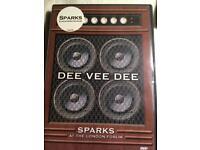Sparks Dee Vee Dee.