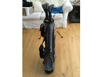 Us kids golf clubs 63""