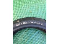 MIchelin Pilot race tire 12/60 17