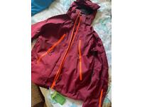 Water and wind proof brand nee jackets ,perfect for the cold weather