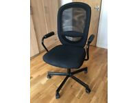 Swivel Office/computer Chair