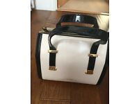 Ted baker Bowler bag