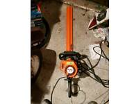 Stihl hs45 24 inch hedge trimmer