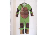 Kids Ninja Turtle Costume