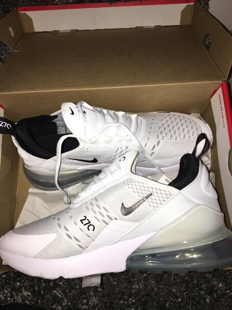 efa6b85c25e0 Nike air 270s