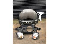 Bmw Mini Countryman R60 2010 2011 2012 2013 2014 2015 2016 bonnet bumper lights wing slam panel