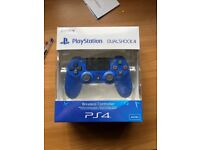 DUALSHOCK 4 PLAYSTATION 4 CONTROLLER V2 PS4