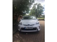 Toyota Prius hybrid t3
