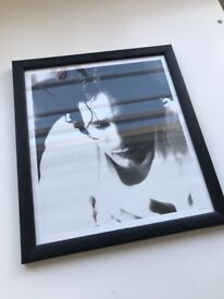 Jeff Buckley Framed Photo Print