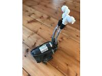 Bristan hot water shower pump