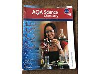 OCR & AQA GCSE Textbooks and more