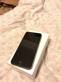 iPhone 6 64GB space grey Excellent condition