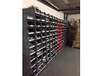 Lin Bins Job Lot - Quick Sale