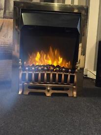 Focalpoint electric fire