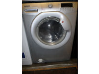 Hoover Washer Dryer in Silver - 8 + 5 - 1600 rpm