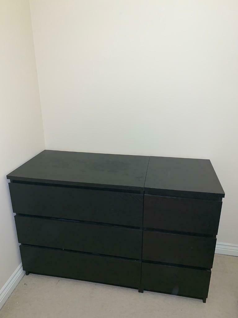 Black Brown Furniture For