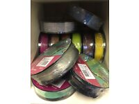 Filaflex 1.75mm 500g rolls of the best flexible filament