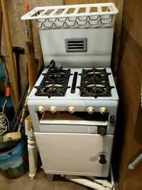 Gas Hob/Oven