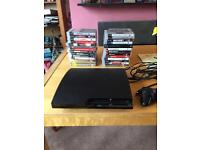 PlayStation 3 Console + 25 Top Games