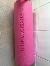 Foam Roller Physioworld (pink)