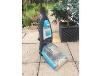 Vax carpet cleaner washer