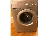 Indesit washing machine IWC 6125 - (Pending collection on Friday)