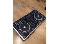 Numark N4 DJ Mixing Controller (Amazing Condition)