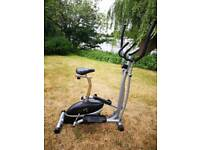 V FIT CYCLE / CROSS TRAINER