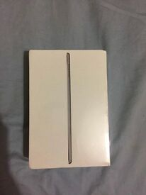 Ipad mini 4 - wifi - unopened - 128 GB