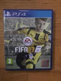 Fifa 17 PS4 - £10
