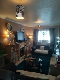 Have a 3bed house, close to evetythg, on doorstep, wanting a 2bed house bh1 area.