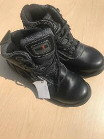 Warrior Worker Boots (41)