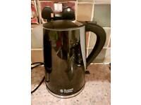 brand new russell hobbs kettle