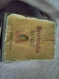Brownie Reflex antique camera