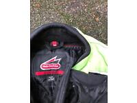 Hein Gericke jacket for sale