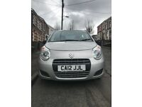 Suzuki Alto, Very Low Mileage, One Owner, FSH, Genuine Car, MOT, Perfect first car / runaround.