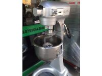 CATERING COMMERCIAL HOBART 12 LT MIXER PIZZA FAST FOOD KEBAB RESTAURANT TAKE AWAY SHOP KITCHEN