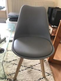 SELLING CHAIRS FROM HABITAT STORE