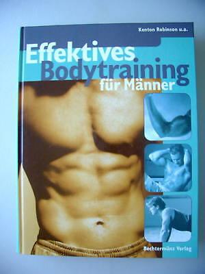 Effektives Bodytraining für Männer 1999