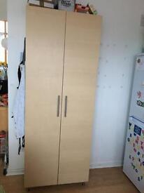 Ikea kitchen free standing cabinet