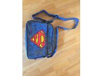 Messenger bag Superman