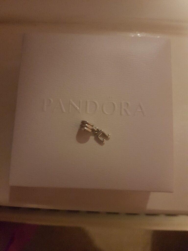 Pandora music charm