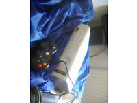 xbox360 good order today only 120 gb harddisc with game on need gone today
